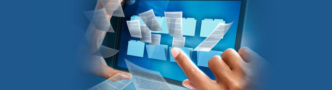 dematerializzazione documenti j2k